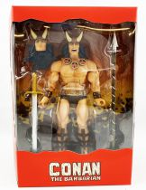 "Conan the Barbarian (Comic) - Super7 - Conan Classics 7"" deluxe figure"