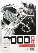 (copie) 2000 A.D. - 3A 1:12 scale action-figure - Judge Fear