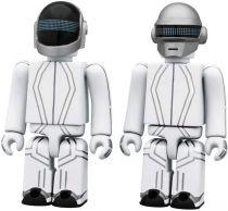 (copie) Daft Punk - Medicom Toys BearBrick 100% (loose)