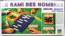 (copie) Feux Croisés - Jeu de Société d\'Armand Jammot - Jeux Robert Laffont 1978