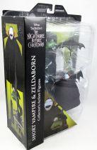(copie) L\'Etrange Noël de Mr Jack - Diamond Select - Small Vampire & Helgamine