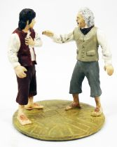 (copie) Le Seigneur des Anneaux - Eaglemoss - #128 Irolas à Minas Tirith