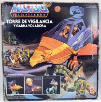 (copie) Masters of the Universe - Point Dread & Talon Fighter (Europe box)