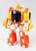 (copie) Transformers Generations - Titans Return Autobot Brawn (loose)