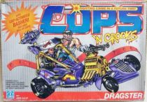 C.O.P.S. & Crooks - Dragster