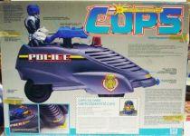 C.O.P.S. & Crooks - Ironsides Armored Car