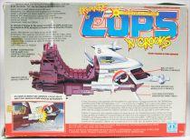 C.O.P.S. & Crooks - Jail Bird Air Speeder / Evasion Airmax