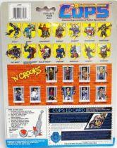 C.O.P.S. & Crooks - Nightstick (USA card)