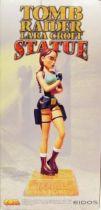Core Eidos - Tomb Raider - 14\'\' statue - Lara Croft (version B)