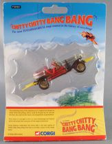 Corgi - Chitty Chitty Bang Bang 1/64eme Neuf Blister