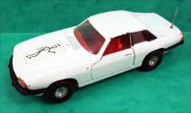Corgi - The Saint\'s Jaguar XJS 1:36 scale (loose)