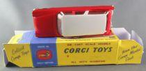Corgi Toys 219 - Plymouth Sport Suburban Station Wagon Repeinte Boite Repro 1/43