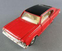 Corgi Toys 263 - Marlin Rambler Sports Fastback 1/43