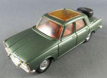 Corgi Toys 275 - Rover 2000 TC Golden Jacks Wheels 1:43