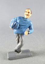 Corgi Toys 313 - Figurine de Graham Hill pour Ford Cortina Gxl