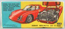 Corgi Toys 314 - Ferrari, Berlinetta 250 Le Mans Boxed