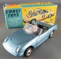 Corgi Toys 318 Lotus Elan S2 Cabriolet avec Boite