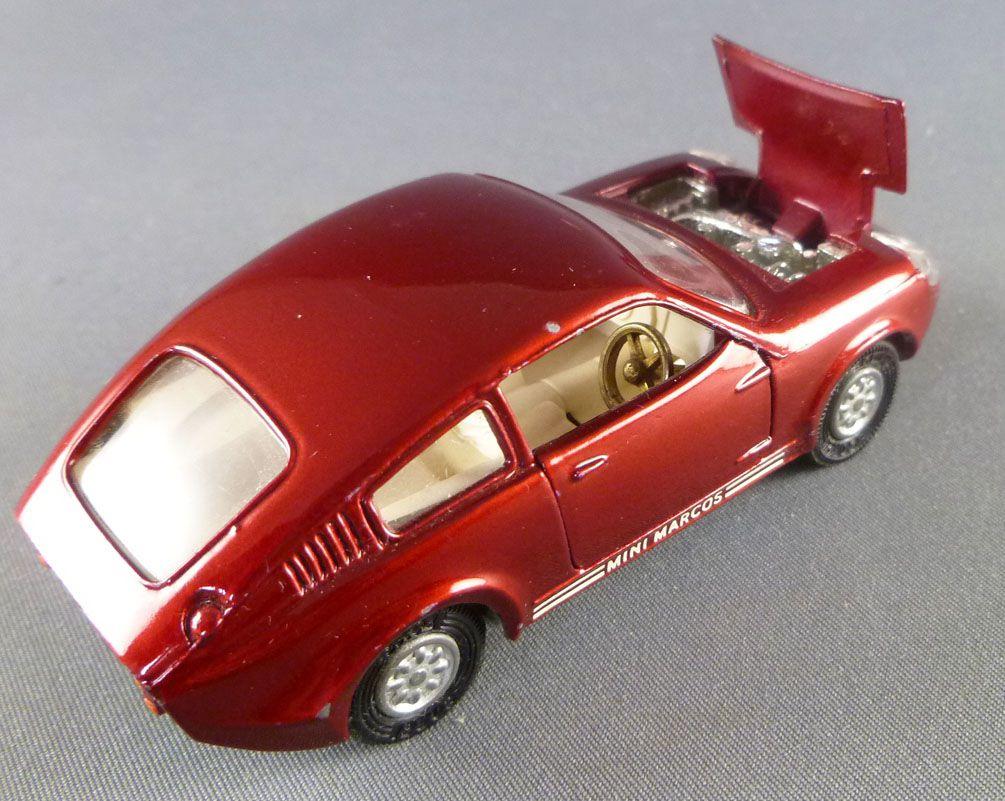 Corgi Toys 341 Mini Marcos Gt 850 avec Boite