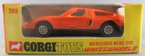 Corgi Toys 388 - Mercedes- Benz C111 Mint in Box 1:43