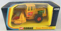Corgi Toys 459 - Rouleau Compresseur Raygo Rascal 400 Engin TP Neuf Boite 2