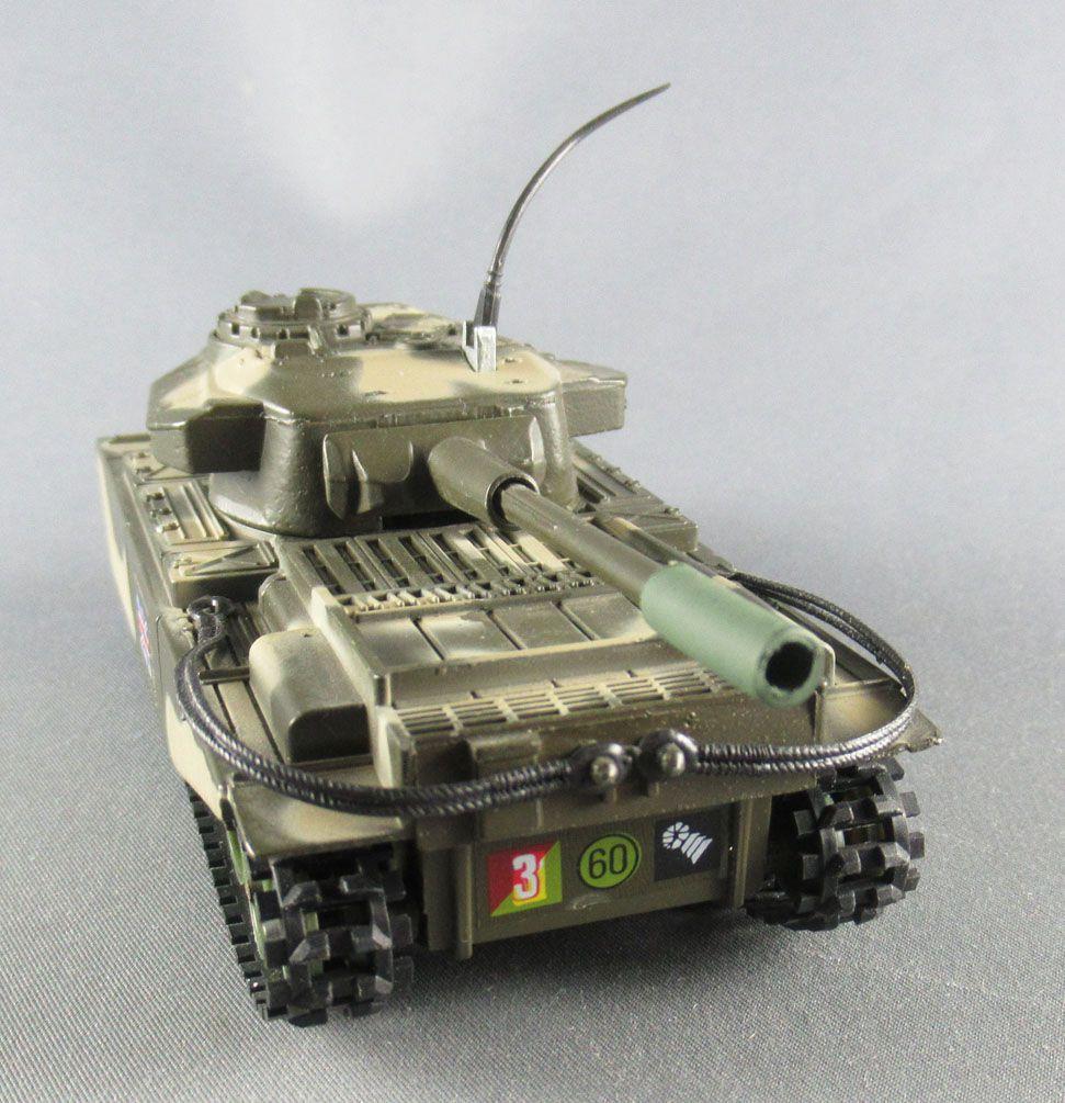 Corgi Toys 901 - Char Centurion Mk III Neuf Boite