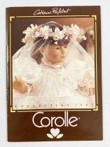 Corolle (Catherine Refabert) - Dolls Catalog 1992