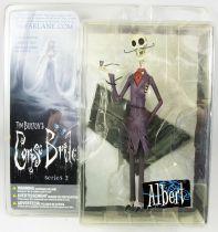 Corpse Bride - McFarlane Toys - Albert