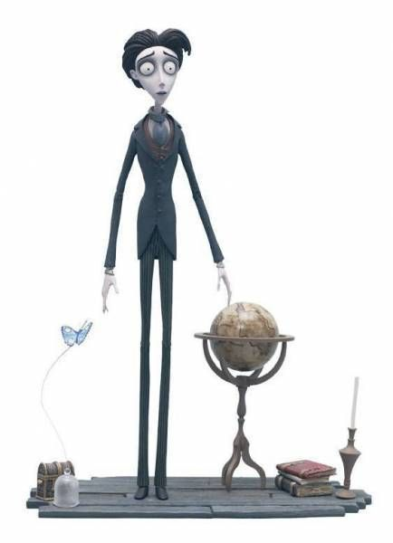 Corpse Bride - McFarlane Toys - Victor (series 1)