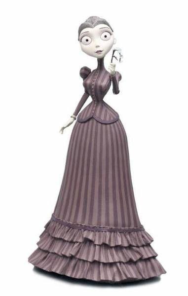 Corpse Bride - McFarlane Toys - Victoria (series 1)