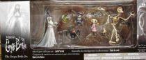 Corpse Bride PVC Set - The Corpse Bride set - McFarlane