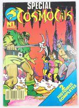 Cosmocats (Special) - NERI Comics n°1 (Bimestriel)