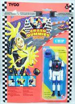 Crash Dummies - Chip (mint on card)