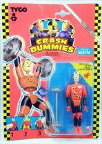 Crash Dummies - Pro-Tek Slick (neuf sous blister)