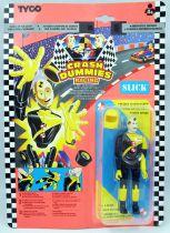 Crash Dummies Racing - Slick (neuf sous blister)