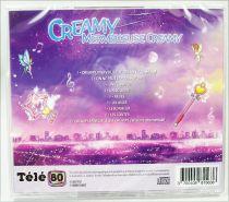 Creamy Merveilleuse Creamy - CD audio Télé 80 - Bande originale remasterisée