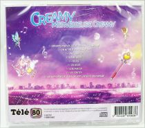 Creamy Merveilleuse Creamy - Compact Disc - Original TV series soundtrack