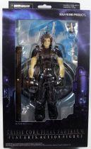 Crisis Core Final Fantasy VII - Zack Fair - Diamond Square Enix Play Arts action figure