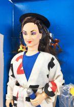 Culture Club - Boy George - 12\'\' Collectible Doll - LJN 1984