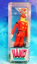 Cyborg 009 - Takatoku Magnetic Action Figure - Joe Shimamura ST