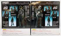 Daft Punk - Bandai S.H.Figuarts - Thomas Bangalter & Guy-Manuel de Homem-Christo