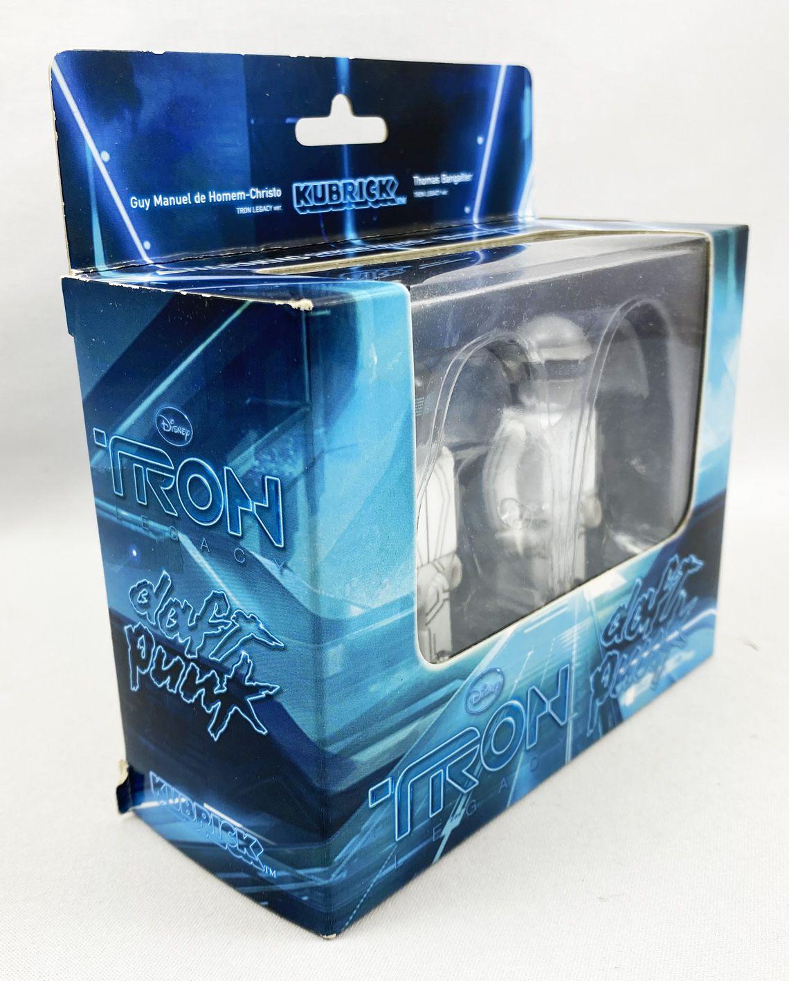 Daft Punk (Tron Legacy) - Medicom Toys Kubrick