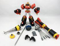 Dai-Guard - Bandai Super Robot Chogokin (occasion en boite)