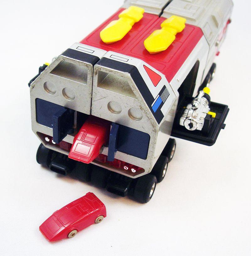 Daimos - Popy - Daimos DX GA-85 (loose)
