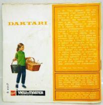 Daktari - View-Master 3 discs set