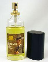 Dallas - Flacon d\'after-shave J.R. Ewing