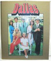 Dallas - Folder
