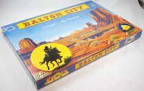 Dalton City - Jeu de Plateau - Telar Games 1997