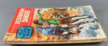 Danger Man - Book Comics TV Blue Series N°27 - John Drake Mc Goohan