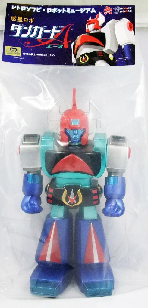 Danguard Ace - 12\'\' Vinyl figure - Robot House