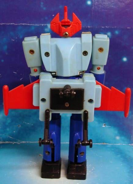 Danguard Ace - Figurine articulée 20cm (loose)